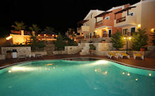 Foto Appartementen Diamond Village in Chersonissos ( Heraklion Kreta)